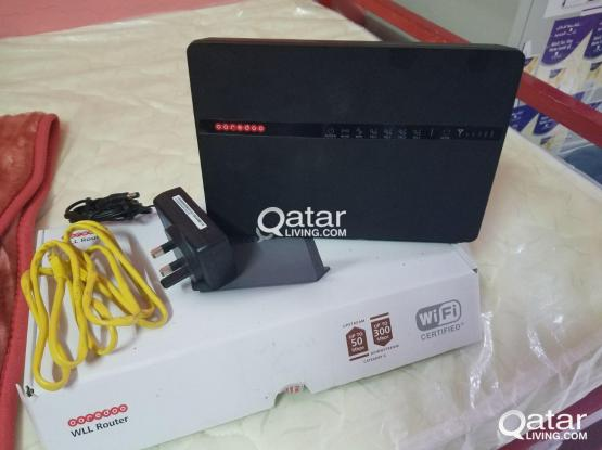 Huawei 4G Router - SIM CARD Support .