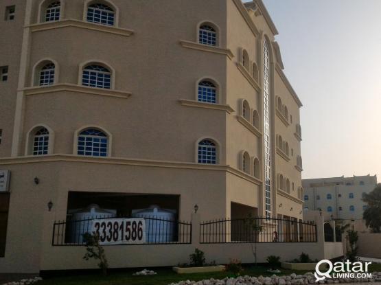 brand new ! 2 bedrooms apartmentfor rent in Wakra