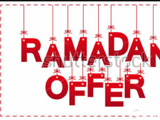 Special offers for Ramadan – Female Cleaners Call us 30603076