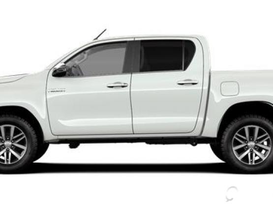 TOYOTA HILUX #QUALITY   #DURABILITY   #RELIABILITY   #PICK-UP CAPABILITIES   # TOUGHNESS SINCE 1968 CALL NOW - 77065512