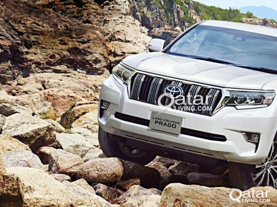 SPECIAL MONTH WITH SPECIAL PRICE ON TOYATA PRADO &NISSAN PETROL  GOING ON DAILY / MONTHLY ! 50399150