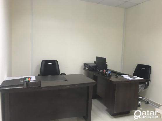 Office Space With Company Formation