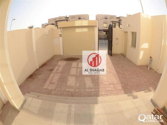 Standalone 4 Bedroom Villa For Excellent Rental !