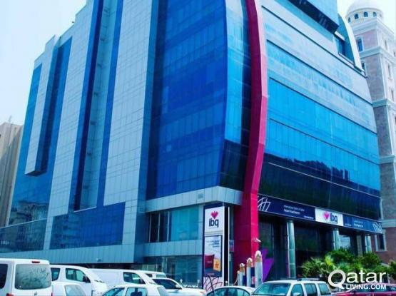 Office Space with Trade License Approval Company Formation At Affordable Price