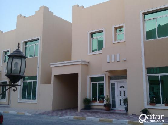 36 Villa Compound available in Al Kheesa near IKEA for FAMILY