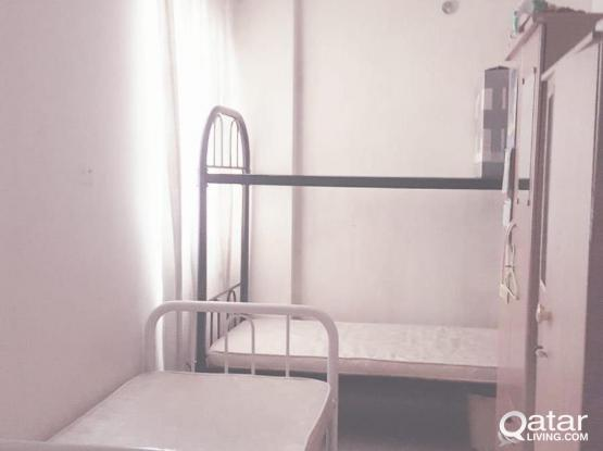 Bedspace for Kabayan