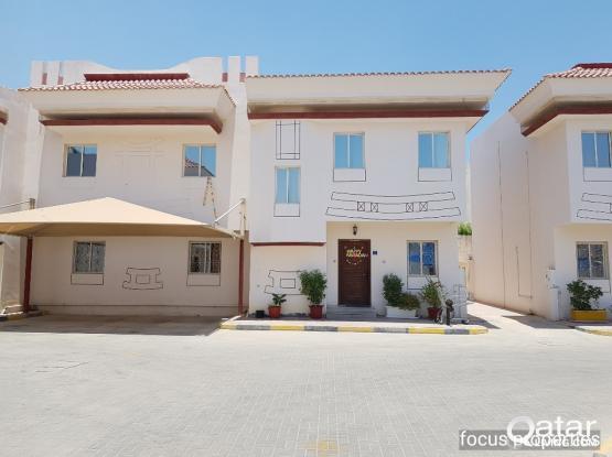 Un Furnished 4 Bedroom Compound Villa Al Aziziya