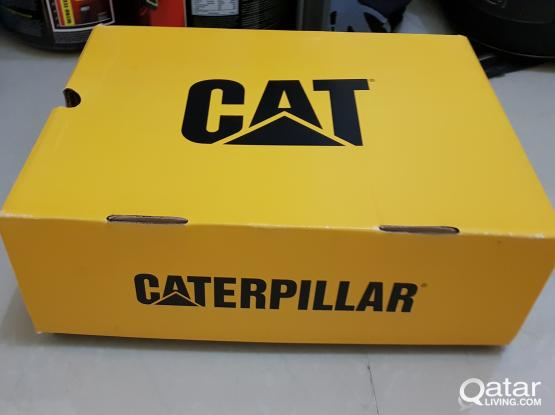 Original CAT safety shoe for sale
