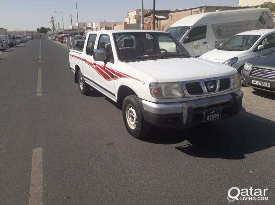 Nissan Pickup 1999