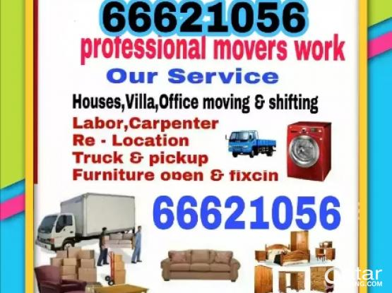 house shifting moving carpenter service packing please call me 66621056
