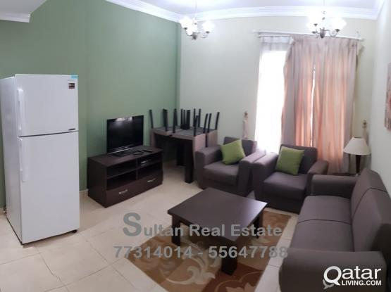 Fully Furnished 1 BHK Apartment in Old Salata .