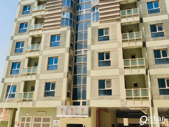Spacious 2 Bedroom Apartment in Al Mansoura (No Commission)