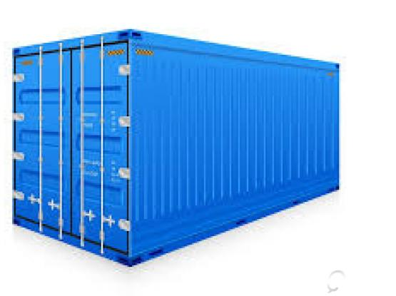 2x Container for sale