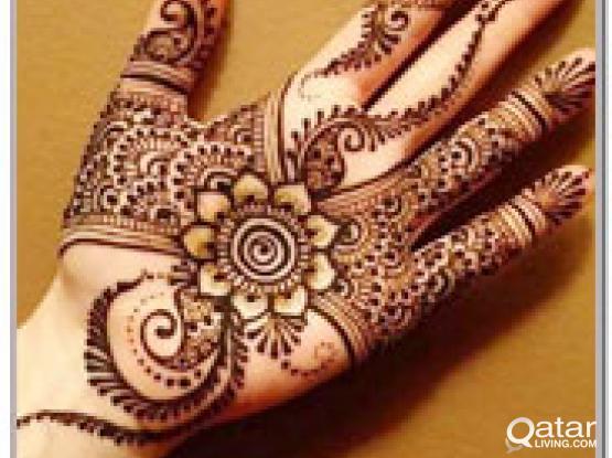 henna desining for RAMADAN