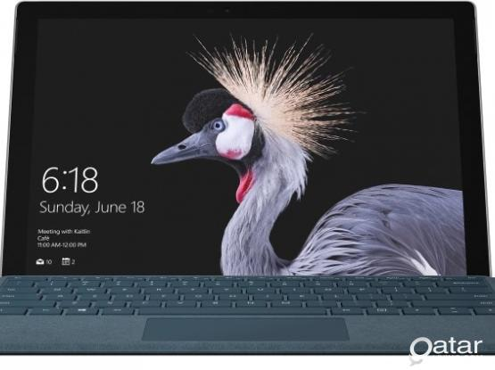Microsoft SURFACE PRO Core - 4GB Memory - 128GB SSD with Black Type Cover & FREE SURFACE PEN