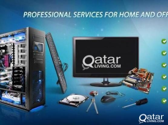 IT Services for Home and office #77331622