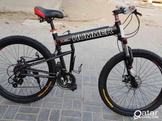 Folding Bike For Sale