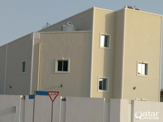 Brand New Standalone Villa At Ain Khaid for Family or Company Staffs