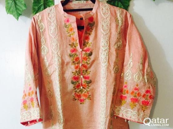 Pakistani Ladies Tailoring /Sewing / Alteration &Repair service