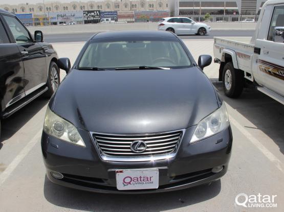 Lexus ES 300 2010