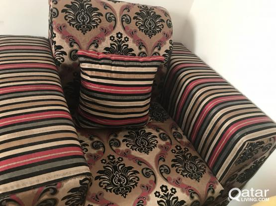 sofa set for sale,3+2+1+1 (7-seater)
