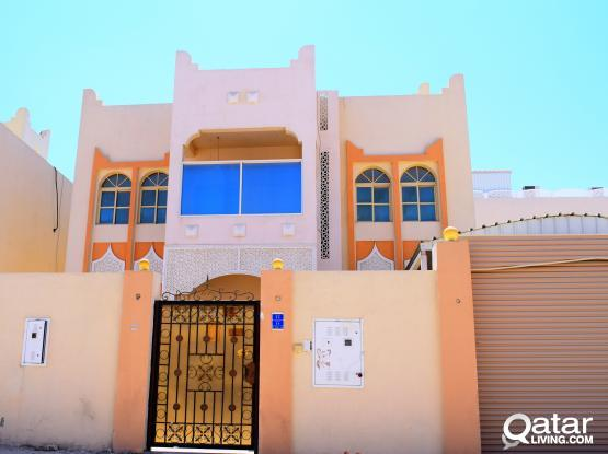 SPACIOUS STUDIO FOR FAMILY - Hilal- NO COMMISSION