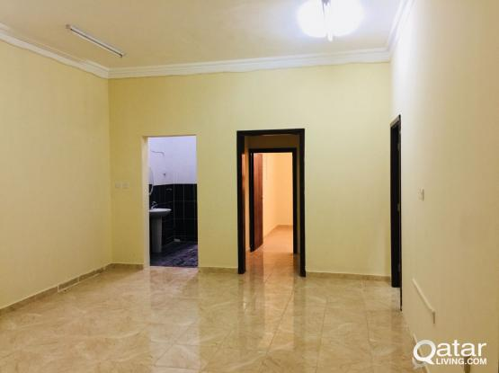SPACIOUS  2BHK FOR FAMILY in AIN-KHALED- NO COMMISSION