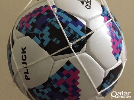 ADIDAS FOOTBALL 2018