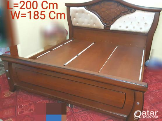 king size bed '