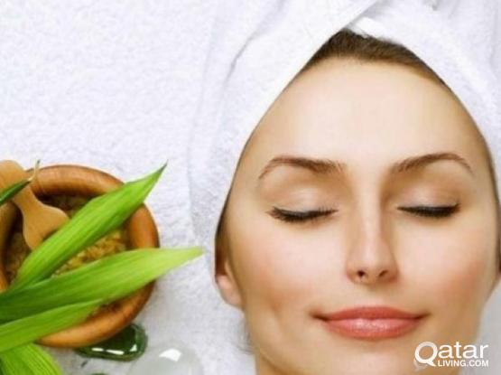Beauty Services available for Ladies......30620507