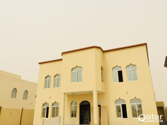 BRAND NEW  SPACIOUS 1BHK FOR FAMILY in AIN KHALED- NO COMMISSION