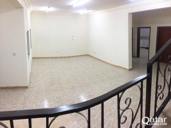 Un-Furnished 4-Bedrooms Standalone Villa in Al Hilal