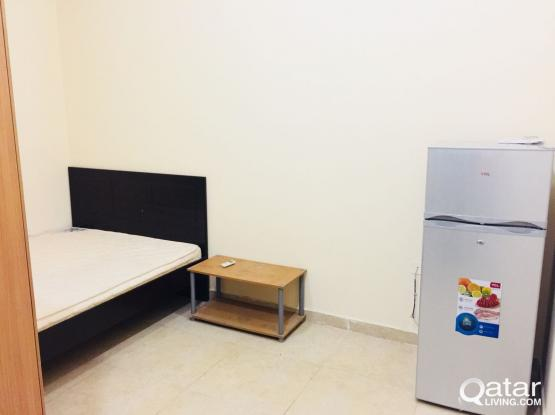 Fully Furnished Studio at Hilal- NO COMMISSION