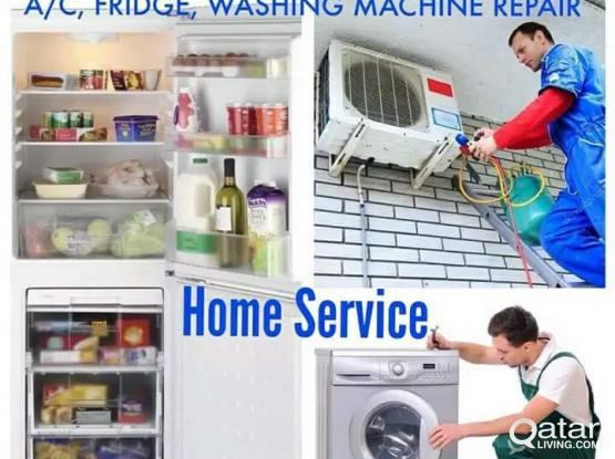 A C FRIDGE WASHING MACHINE REPAIR -30852396