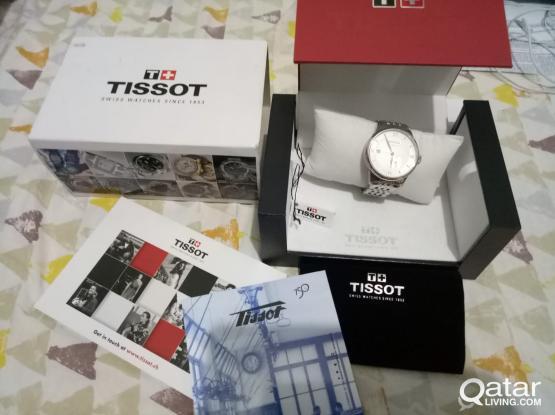 TISSOT Watch Orig