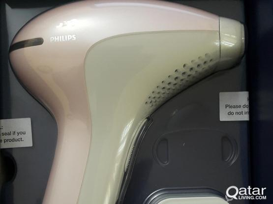 New Philips Lumea Cordless Hair Removal System Qatar Living