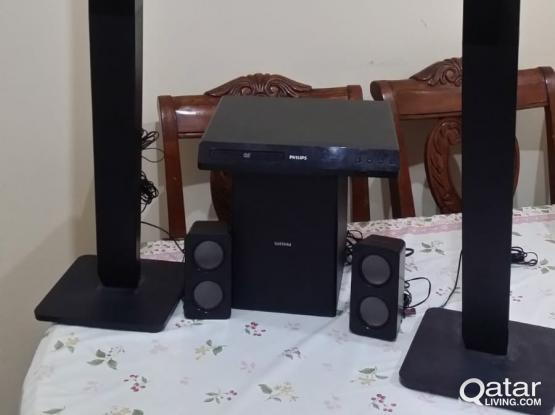philips home theater
