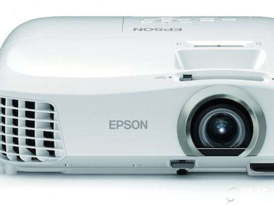 Epson EH-TW5300 -HOME THEATRE PROJECTOR