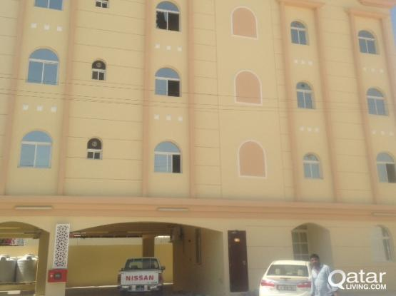 Spacious Two Bedroom Apartment available at Mattar Qadeem behind Lulu Hyper Market