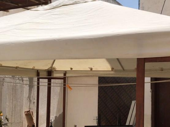 sunshade from ikea used 6 month only like new