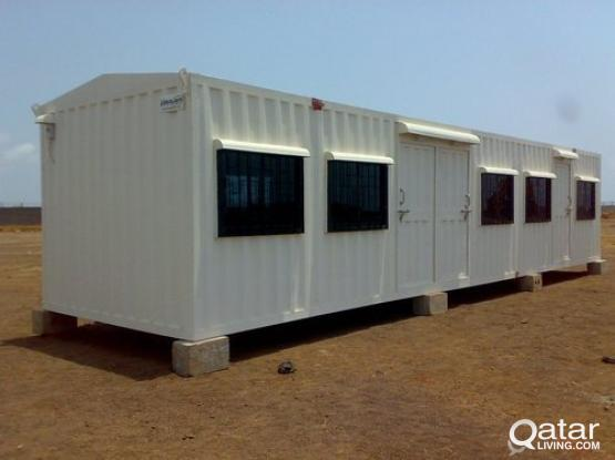 USED AND NEW PORTACABIN FOR SALE