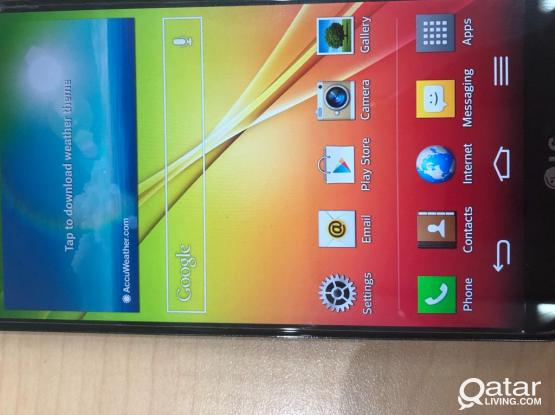 LG G2 perfect condition