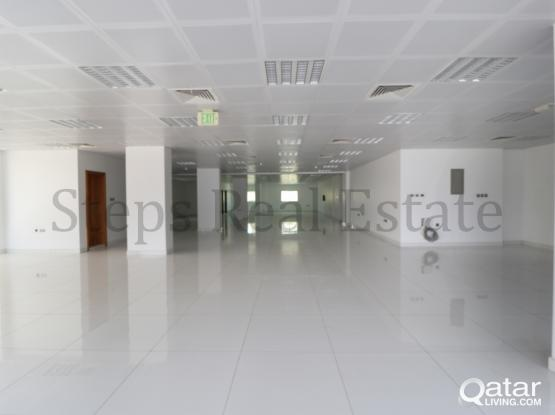Showroom Available For Rent at Al Nasr Area