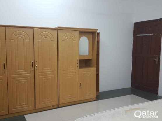 Philipino furnished rooms family/ladies in old airport