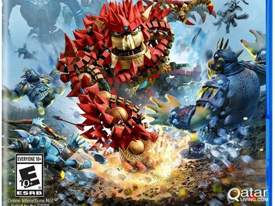 PS4 KNACK 2 for sale