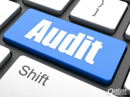 Auditing & Chartered Accountants