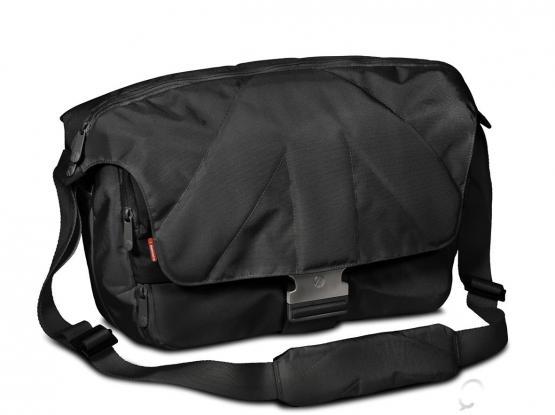 Manfrotto Bag Unica VII Messenger black