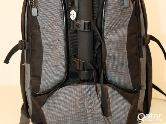 Tamrac 5587 Expedition 7x Photo/Laptop Backpack (USED)