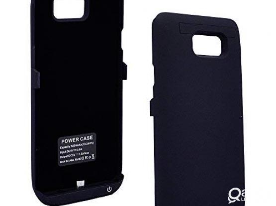 Note-5 Battery Case 5200 Mah