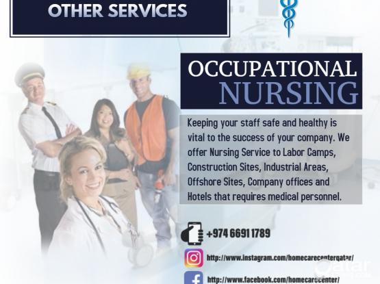 Site Nurses